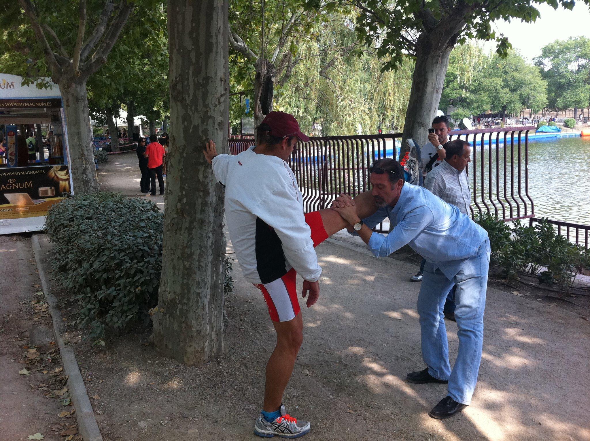 Dices tu de Contador? Vamos no Fastidies.. me rio yo... ;)