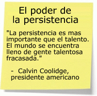 poder persistente