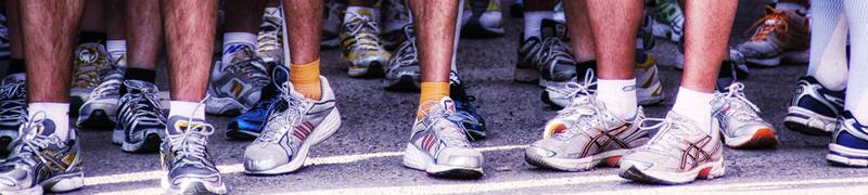 De los 142 kilogramos a los 42.195 metros (Previa) ó 42.195 motivos para correr