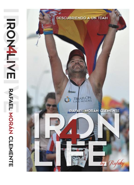 Iron4Life: Mi Libro